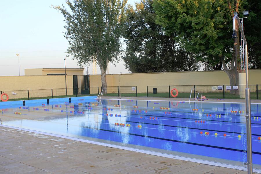 las piscinas de verano abren sus puertas